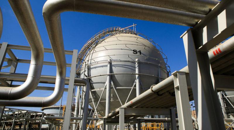 Промышленности нужен водород