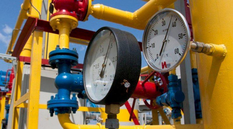 Украина накопила в ПХГ нужные запасы газа и готова к зиме