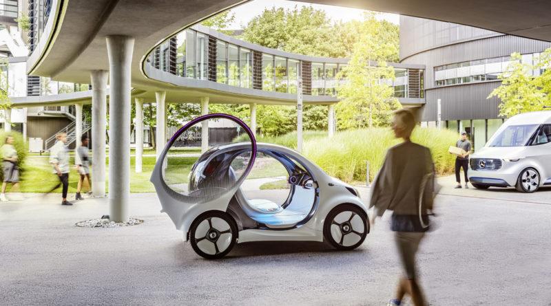 В 2025 году электромобиль будет представлять от 30% до 35% продаж