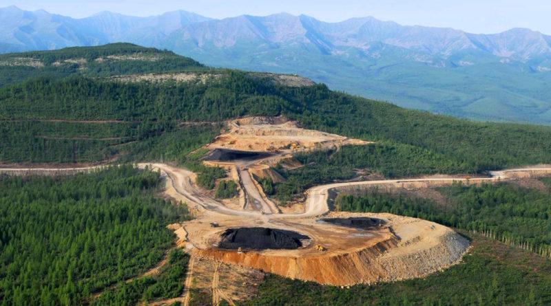 Эльгинское угольное месторождение присоединено к Единой энергетической системе России