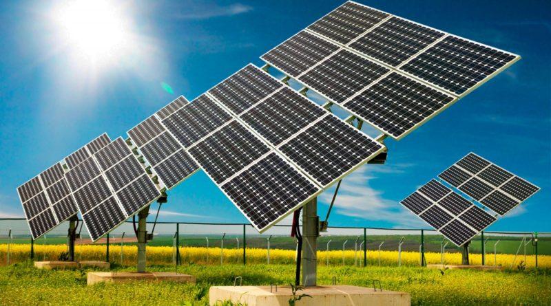 Выработка солнечных электростанций может быть увеличена с помощью математических алгоритмов