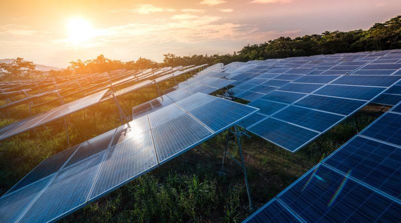 Согласно новым исследованиям фотоэлектрические парки конкурируют на шести европейских рынках