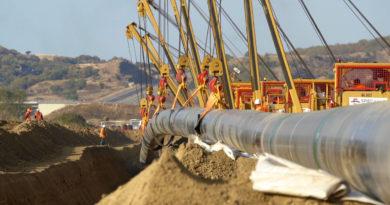 Консорциум Arkad начинает строительство газопровода «Балканский поток»