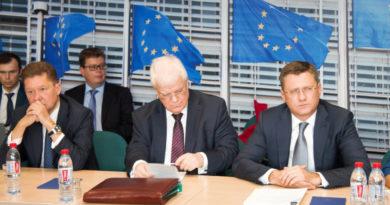 Александр Новак: Россия готова исполнять свои обязательства перед европейскими потребителями российского газа