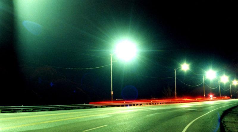 «Россети Юг» обезопасила участок федеральной трассы, подключив систему освещения
