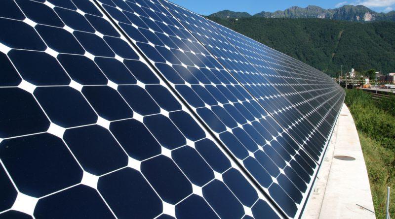 Европейцы начали перерабатывать у себя старые солнечные панели с других континентов