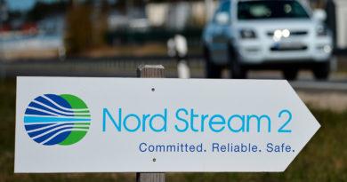 Датское энергетическое агентство не может назвать сроки рассмотрения заявок по прокладке газопровода «Северный поток ‑ 2»