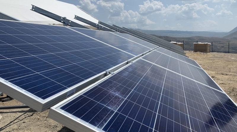 Армения планирует увеличить солнечную генерацию в 10 раз