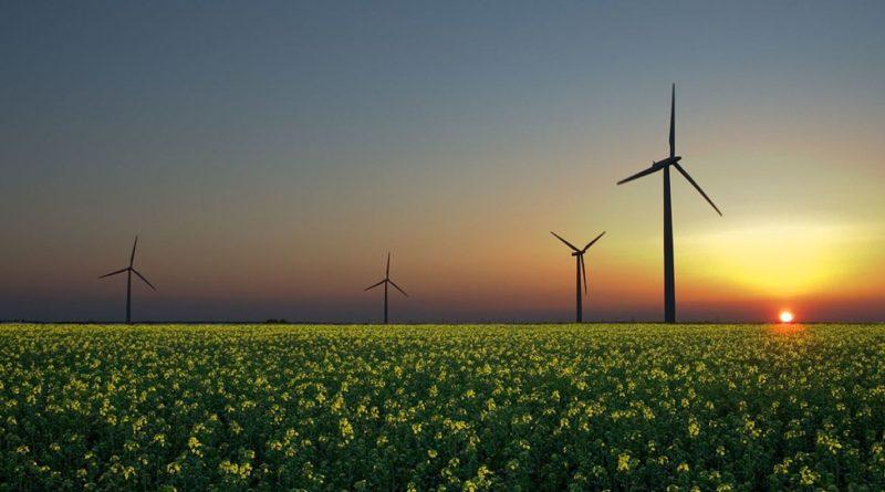 Польза возобновляемой энергии для здоровья намного превышает затраты