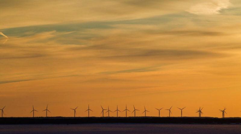Россети Юг построит новые подстанции для присоединения к своим сетям ветропарки в Калмыкии