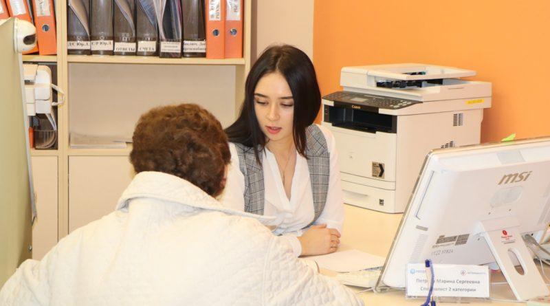 """В Трусовском районе Астрахани начал работу новый Центр обслуживания потребителей """"Россети Юг"""""""