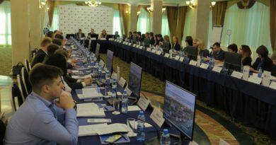 На общероссийском совещании работников группы компаний «Россети» обсудили развитие систем внутреннего контроля