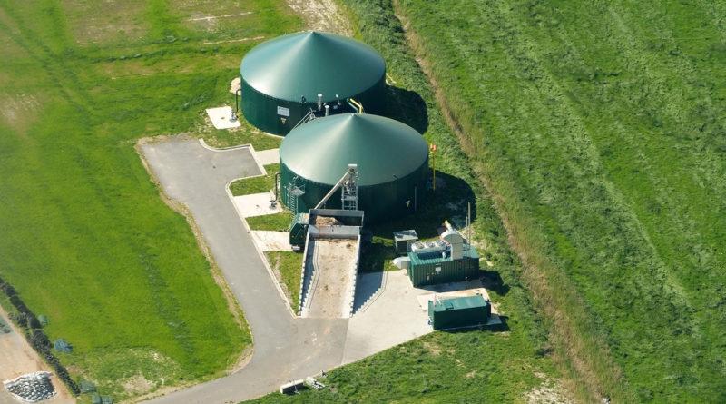 Saica впервые заменяет газ на биомассу из мусорного бака