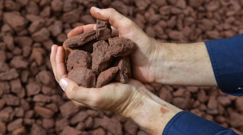 Добыча редких материалов для чистой энергии