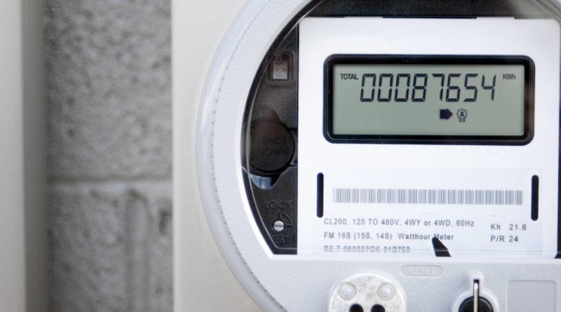 До конца 2019 года Россети Юг установит 4,8 тысячи «умных» счётчиков электроэнергии на территории г. Элисты