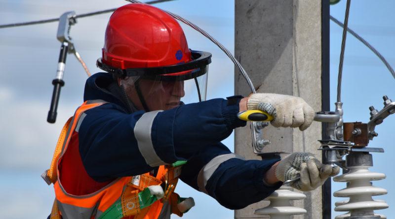 Более 3,5 тысяч новых потребителей подключено к электросетям «Россети Центр и Приволжье Калугаэнерго»