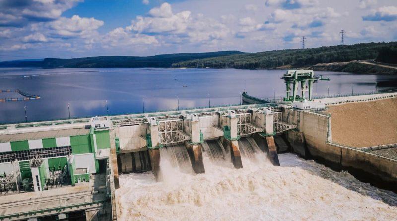 Нижне-Бурейская ГЭС введена в эксплуатацию и достигла проектной мощности 320 МВт