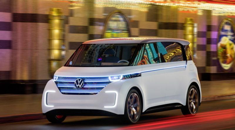 Революция от Volkswagen: аккумуляторы стали дешевле ДВС