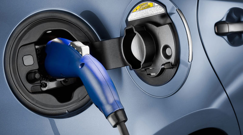 ПАО «РусГидро» открыло первую на Дальнем Востоке сеть зарядных станций для электромобилей