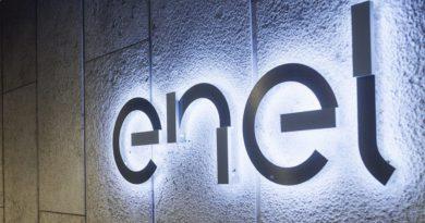 Enel включена в мировой индекс устойчивого развития Dow Jones