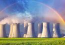 """Ядерная энергия """"слишком дорогая и медленная для сохранения климата"""""""