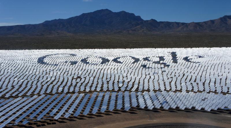 Google заявила о крупнейших в своей истории инвестициях в возобновляемую энергию