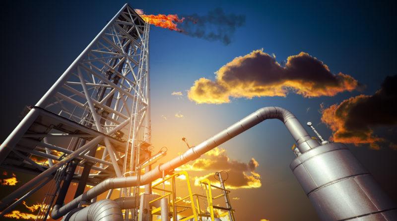 Мировой рынок: газ заменит загрязняющие вещества