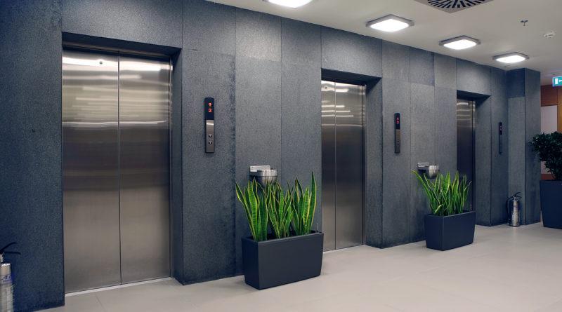Испанский производитель FAIN запускает ION Green Solar, первый в мире лифт, предназначенный для использования только чистой энергии