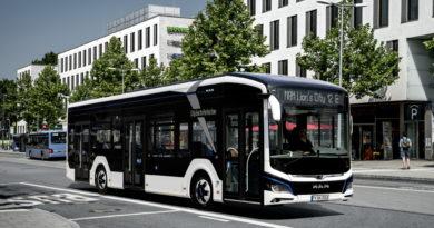 Тронхейм в Норвегии присоединяется к списку городов с автобусами на биогазе