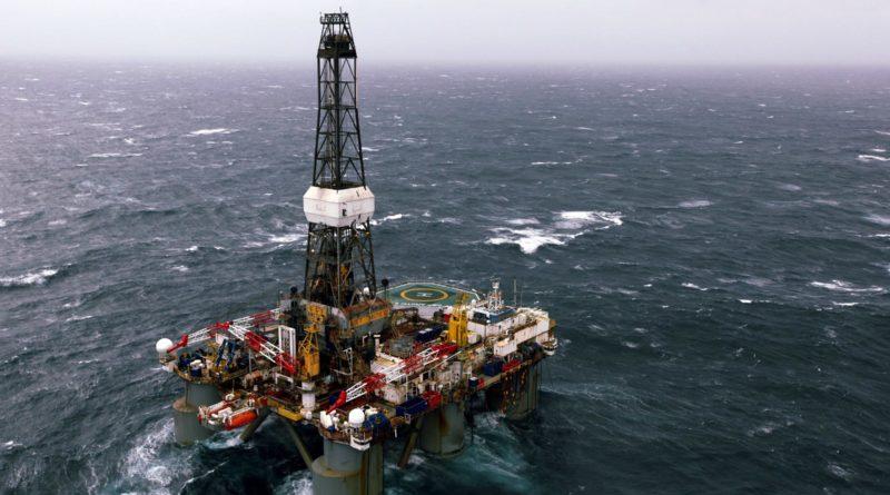 Ирландия прекратит разведку морских нефтегазовых месторождений