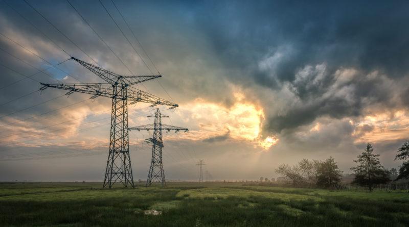 Летний максимум электропотребления в Ростовской области пришелся на 21 июня