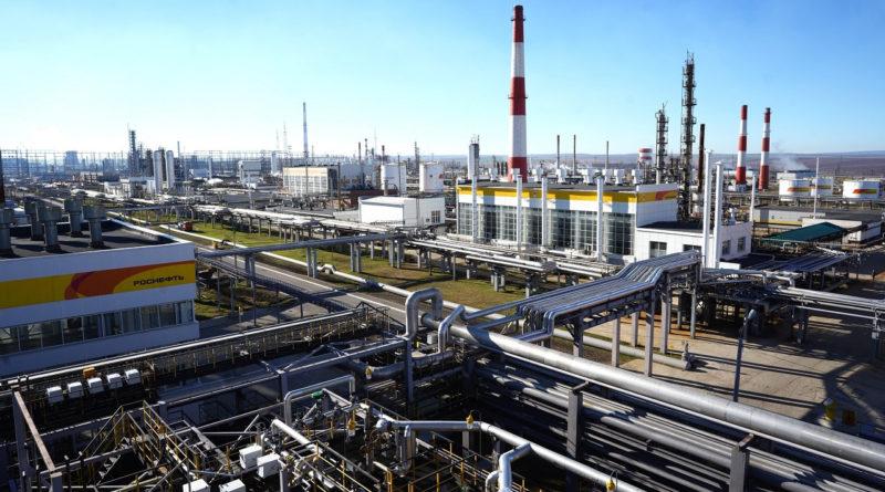 Сызранский НПЗ получил эффект 232 млн. рублей за счёт внедрения искусственного интеллекта