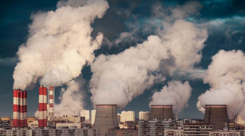 Россия присоединилась к Парижскому соглашению по климату