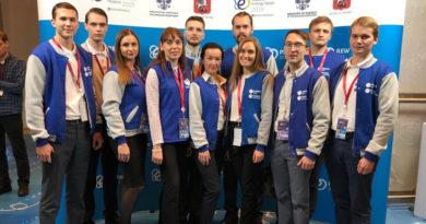 Председатель Совета молодежи Калугаэнерго Павел Беляев стал призером всероссийского конкурса «Прогноз глобального энергетического развития России»