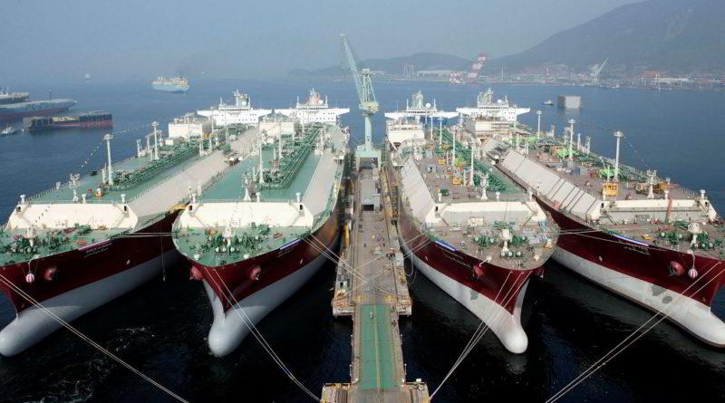 Коммерчески жизнеспособные глубоководные суда с нулевым выбросом к 2030 году