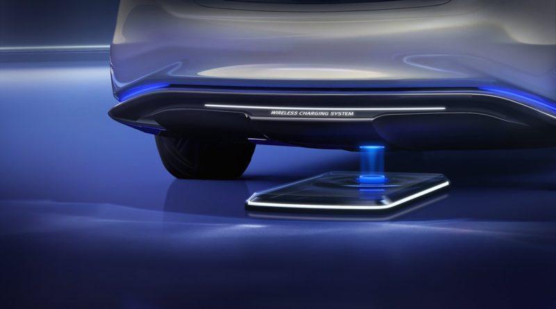 Инженеры разработали беспроводной способ зарядки батарей электромобиля