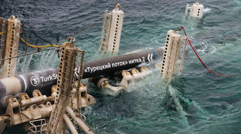 """Срыв """"Турецкого потока"""": Турция и Греция могут стать новыми газовыми хабами"""