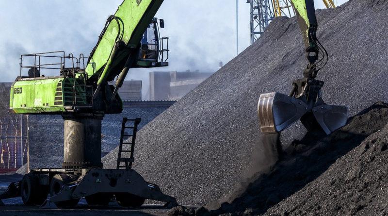 Поставки российского угля в Индию в 2019 году могут достичь 10 млн тонн