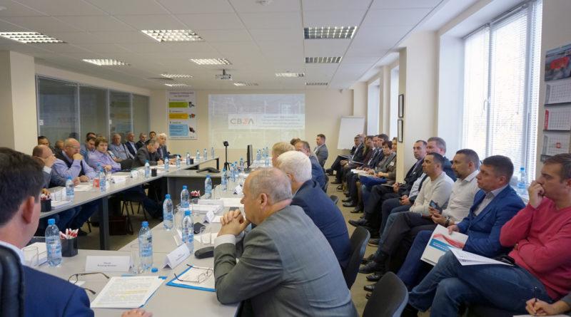 Группа СВЭЛ приняла Комитет по энергетике СОСПП