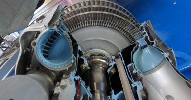 Сотовые уплотнения «РОТЕК» выходят на рынок Индонезии. Заключен контракт на поставку компонентов для газовой турбины Rolls-Royce RТ61