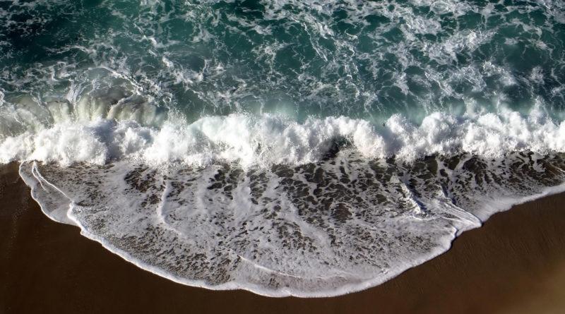 В Канаде разрабатывают приливной проект
