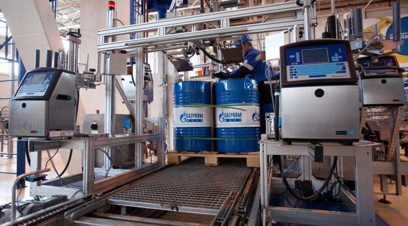 «Газпром нефть» создала в Сингапуре дочернее предприятие для развития международного бизнеса судовых масел