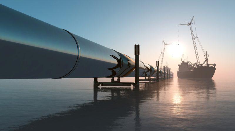 Поставки газа по Турецкому потоку в Болгарию могут начаться с 1-ого января