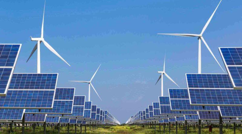 Германия 2021: когда закончатся фиксированные льготные тарифы, каким будет тариф на возобновляемые источники энергии?