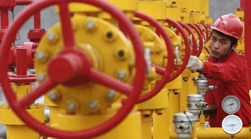Быстрая либерализация внутреннего рынка газа Китая
