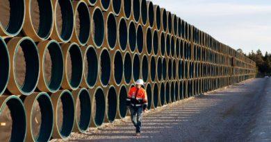 «Северный поток ‑ 2» не удовлетворит растущий спрос на газ в Европе