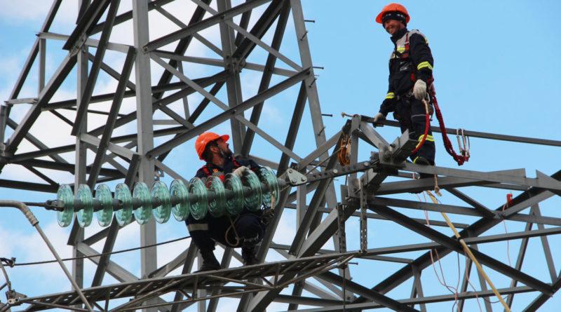 Россети Сибирь завершает проектирование Цифрового РЭС в Кузбассе