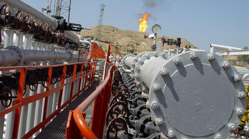 Иран заявляет, что обнаружил запас природного газа, который может принести доход в 40 миллиардов долларов