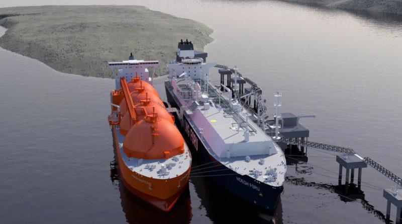 СПГ не конкурент трубному газу в ЕС по цене и стабильности поставок