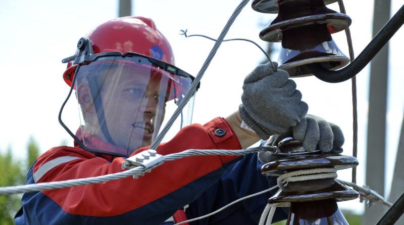 Тамбовэнерго продолжает развивать распределительную электросетевую инфраструктуру Тамбовской области